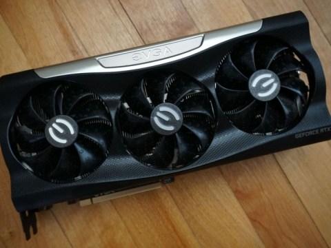 EVGA GeForce RTX 3080 Ti FTW3 Ultra 리뷰: 순수하게 강화된 파워
