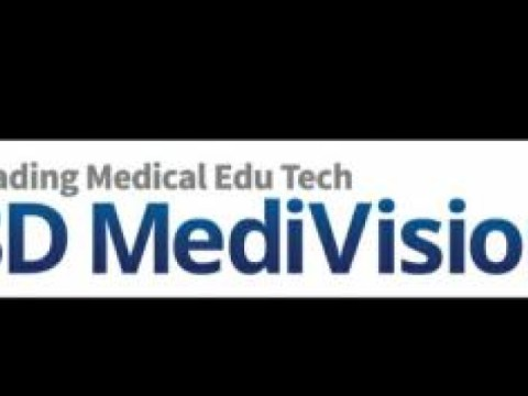 3D Medivision memasuki pasar luar negeri…'Mencoba pasar edutech medis global'