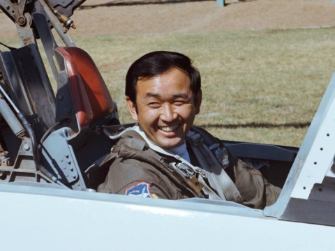 เรือบรรทุกสินค้าของสถานีอวกาศตั้งชื่อตามนักบินอวกาศชาวอเมริกันเชื้อสายเอเชียคนแรก