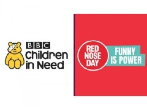 BBC의 Children In Need와 Comic Relief의 Red Nose Day가 2021년부터 Salford에서 생중계될 예정입니다.