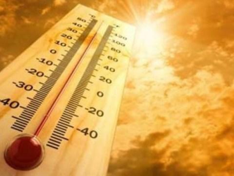 """Penderita diabetes, waspadalah terhadap panasnya musim panas!  """"Risiko kematian meningkat sebesar 18%"""""""