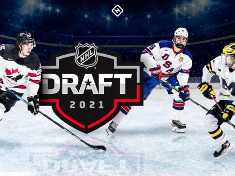 2021년 라운드까지 NHL 드래프트 순서: 라운드 1-7에 대한 모든 224개 픽의 전체 목록