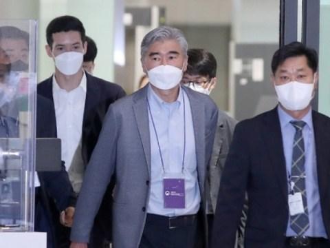 Perwakilan AS untuk Korea Utara Sung Kim mengunjungi Korea…  Mencari cara untuk melanjutkan dialog Korea Utara-AS