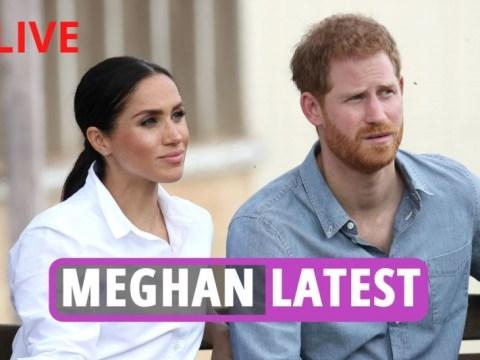 Meghan Markle 뉴스 최신 – 고문당한 해리 왕자는 공작 부인에 의해 왕실 생활의 고통에서 '자유로워졌다'고 전문가 주장