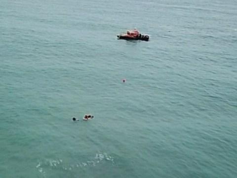 Anggota tim bisbol siswa sekolah menengah meninggal saat bermain di air di makam Raja Munmu di Gyeongju