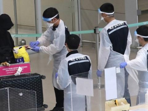 54 kasus infeksi kelompok pendatang asing di Daejeon