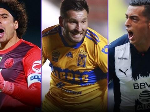 Liga MX 2021 Apertura: Resultados, Tabla General de posiciones del futbol mexicano