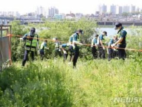 'Insiden Sungai Han' , menggugat teman-teman di depan panitia musyawarah…  Apakah itu berarti