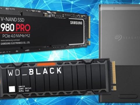 일일 거래: Newegg에서 M.2 솔리드 스테이트 드라이브(SSD) 15% 할인, PS5 및 Xbox 시리즈 X 스토리지 업그레이드에 적합