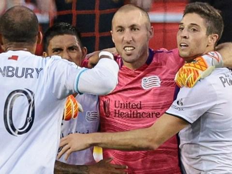MLS 스코어보드: Red Bulls의 뒤늦은 득점, Inter Miami의 승리 등