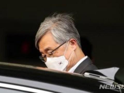 Jaehyung Choi mengundurkan diri pada tanggal 28…  'The Great Kwon Challenge, itu bukan masalah yang mudah'