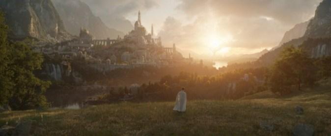 반지의 제왕 시리즈는 2022년 9월 2일 Amazon Prime Video에서 공개됩니다.  첫인상 공개