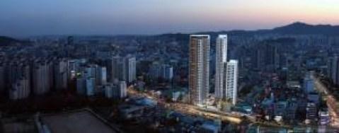 Ssangyong E&C memenangkan pesanan untuk proyek pemeliharaan rumah jalanan di wilayah metropolitan Seoul…Terpilih sebagai perusahaan konstruksi untuk Anyang Samdeok Jinju