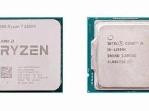 [Jenis IT] Pasar PC di paruh kedua tahun ini, mengutamakan efisiensi yang masuk akal …  Intel vs AMD