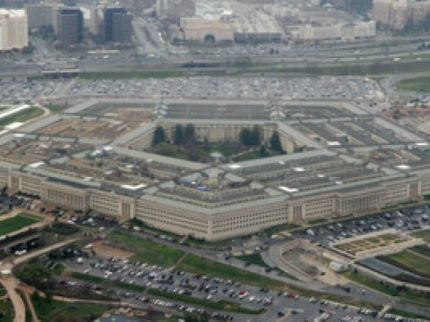 Militer AS membatalkan bisnis cloud senilai 11 triliun won karena perselisihan Amazon-Microsoft