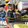 Nashville IndyCar: Herta ทำความเร็วรอบ 102 ไมล์ต่อชั่วโมงเพื่อชิงโพล