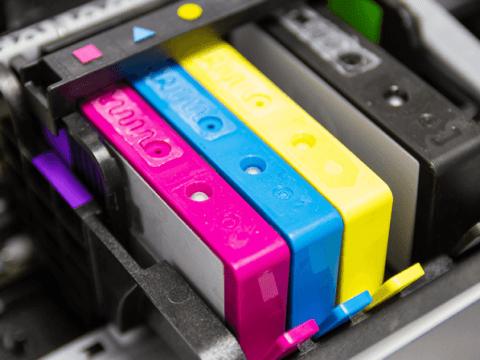 잉크가 가장 저렴한 프린터