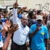 AS mengisyaratkan kemungkinan pengiriman pasukan ke Haiti untuk 'pembunuhan presiden'