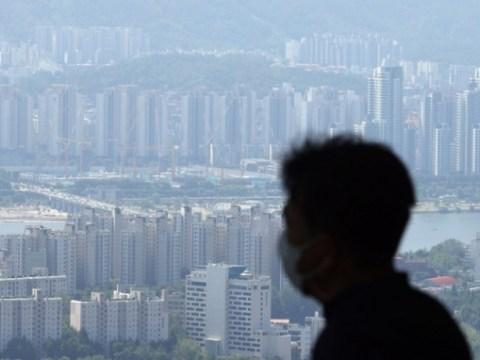 Apakah itu bom pajak atau menularkannya kepada anak-anak Anda?  3 kali lipat hadiah apartemen Seoul dalam 4 tahun terakhir