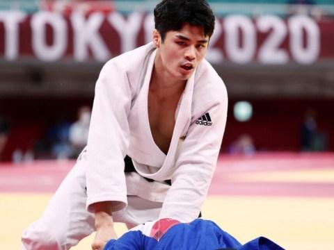 [Aha Olympics] Anda kalah di perempat final, tetapi apakah Anda mencoba untuk mendapatkan medali perunggu?