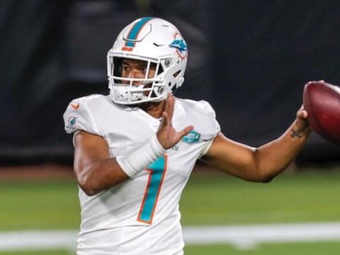 NFL 프리시즌 2주 차 테이크어웨이: Tua Tagovailoa는 Dolphins 승리에서 인상적인 활약을 펼쳤습니다.