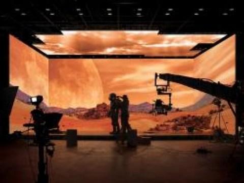 Samsung Electronics, CJ ENM 'langsung'…  Kolaborasi Gedung Studio Virtual