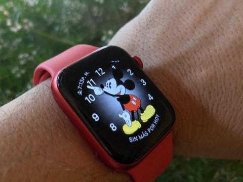 최고의 Apple Watch 거래: Series 6에서 최대 $80 할인