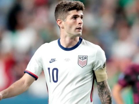 재능 있고 젊은 USMNT는 미국 축구 역사상 가장 압박적인 월드컵 예선 주기에 직면해 있습니다.