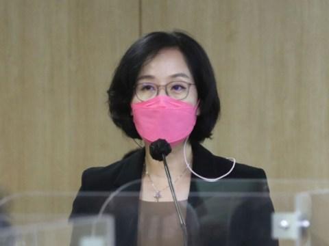 Pergelangan kaki ke 'Neambul'…  Presiden SH 'Multi-House' Kim Hyun-ah mengundurkan diri secara sukarela