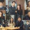 Tae-gon Lee dan Ji-in Song vs. Joo-mi Park dan Seong-ho Moon, pertemuan singa yang berarti