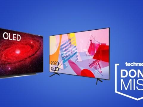 ยอดขายทีวีวันแรงงานที่ดีที่สุดปี 2021: ข้อเสนอแรกจาก Best Buy, Walmart และอีกมากมาย