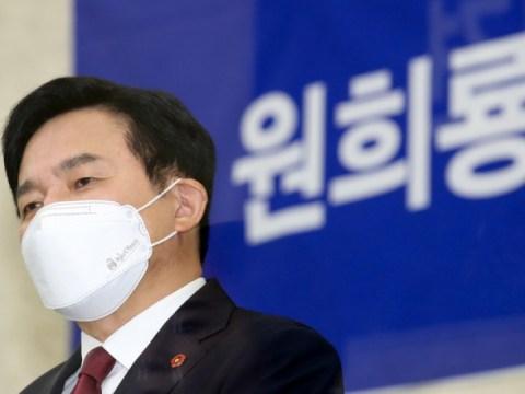"Won Hee-ryong ""Tekanan Kim Yo-jong untuk pelatihan Korea Selatan-AS adalah upaya untuk merebut tali pemerintah Wen"""