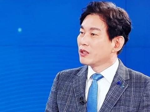 """Lee Jae-myung, juru bicara mengemudi dalam keadaan mabuk """"untuk menghemat uang untuk ibu pengganti,"""" akhirnya mengundurkan diri"""