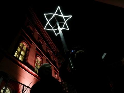 오스트리아에서 반유대주의 사건이 20년 만에 최고치를 기록했습니다.