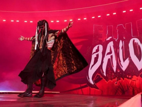 Demon Balor Return, AEW All Out Match Card, Chris Jericho, 기타에 대한 Quick Takes