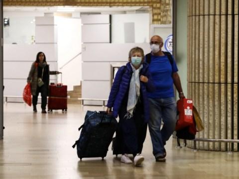 COVID: 관광 단체는 2주 만에 이스라엘에 허용, 격리 없음