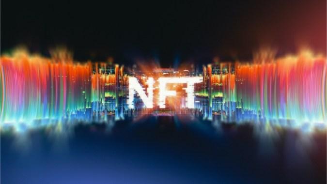 모험가를 위한 새로운 NFT 컬렉션 전리품, MAYC, Inertial Moment는 판매에서 심각한 진전을 이룹니다