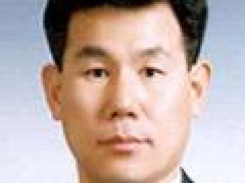 """Jeong Eun-bo, kepala Badan Pengawas Keuangan, menjabat """"Pengawasan keuangan berdasarkan hukum dan prinsip… Komunikasi dengan pasar"""""""