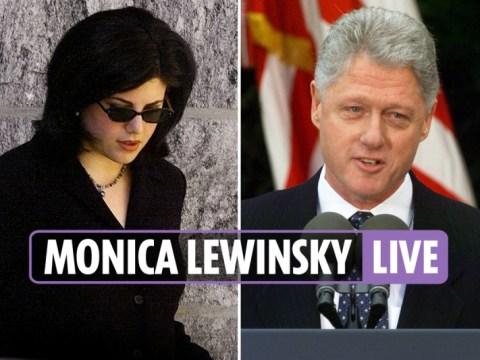 การฟ้องร้อง: American Crime Story ล่าสุด – ผู้ผลิต Monica Lewinsky 'ไม่มีเสียง' ระหว่างเรื่องอื้อฉาวทางเพศของคลินตัน