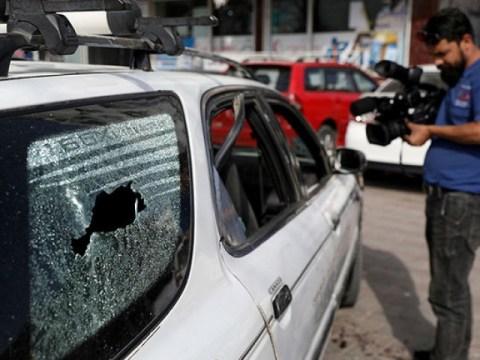 Afghanistan berdarah…  Taliban menguasai ibu kota untuk pertama kalinya