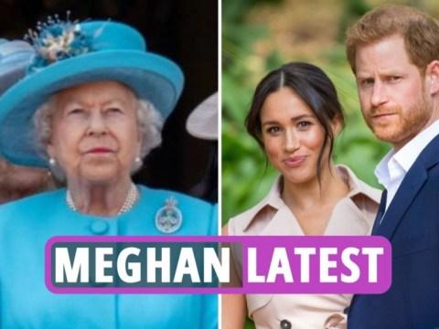 Meghan Markle 최신 뉴스: 해리는 왕자가 '문제를 피할 수 있었다'고 작가가 주장하면서 왕실 상봉에 등장할 것입니다.
