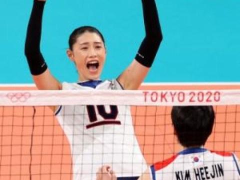 [Tokyo 2020] Kim Yeon-kyung, 'Bread Sister' melampaui 1 juta pelanggan YouTube