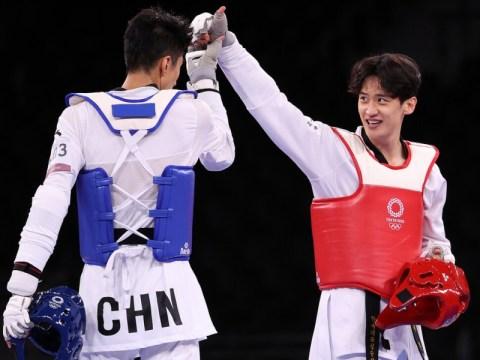 [Olimpiade Tokyo terlihat dalam 10 adegan] Keringat bersinar lebih terang dari medali