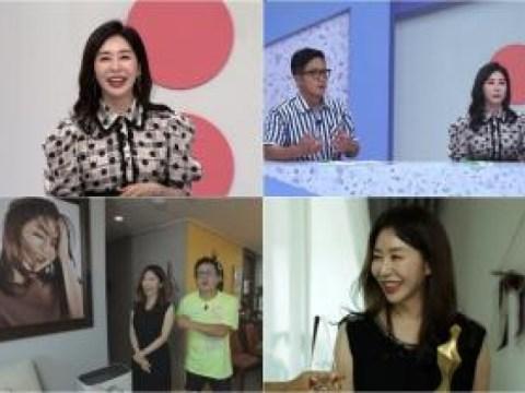 Aktris Kim Ye-ryeong, 'Rumah Sehat'…  Pakar Feng Shui juga memuji