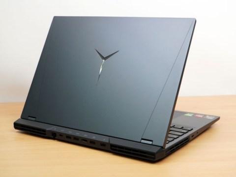 Комбинированный игровой ноутбук AMD Cezanne и RTX 3070, Lenovo Legion 5 Pro AMD