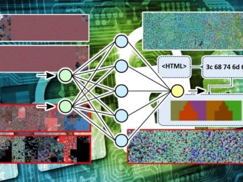 컴퓨터 비전과 딥 러닝은 사이버 위협을 탐지하는 새로운 방법을 제공합니다.