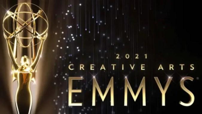 2021 Creative Arts Emmys 수상자 목록, Day 2(라이브 업데이트 중)