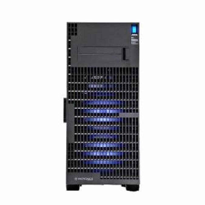 Melelehkan perasaan IBM  Casing Micronics GH3-TROIKA dirilis