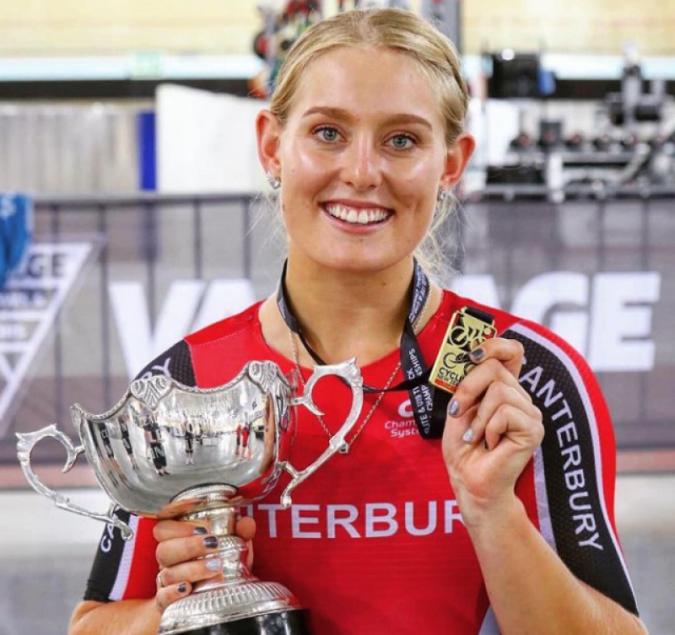Apakah ada banyak tekanan psikologis?  Pengendara sepeda Selandia Baru berusia 24 tahun meninggal