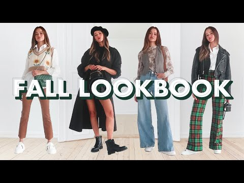 15 Fall Outfit Ideas & Trends For 2021 | Fall LookBook